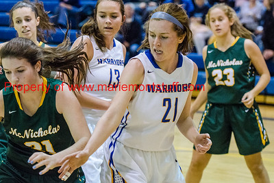 MHS Lady Warrior Hoops vs McNich 2016-11-30-3