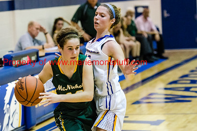 MHS Lady Warrior Hoops vs McNich 2016-11-30-20