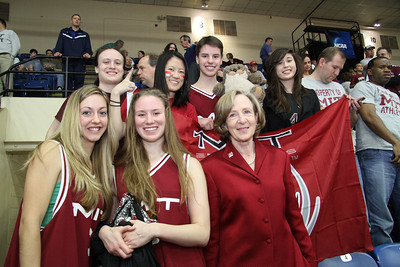 MIT Men's Basketball Highlights 2011-2012
