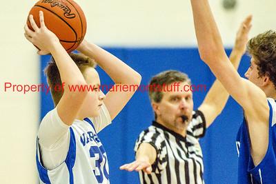 MJHS Boys Basketball vs Wyoming 2017-1-25-94