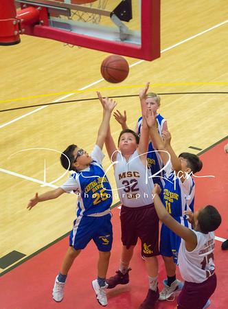Monroe Sports Center Teams