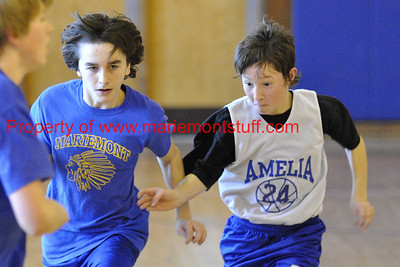 MRBB vs Amelia 2011-02-12 18