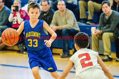 Mariemont Youth hoops 2017-2-5-65
