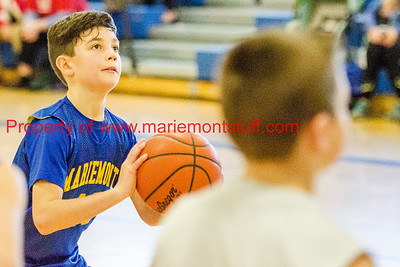Mariemont Youth hoops 2017-2-5-72