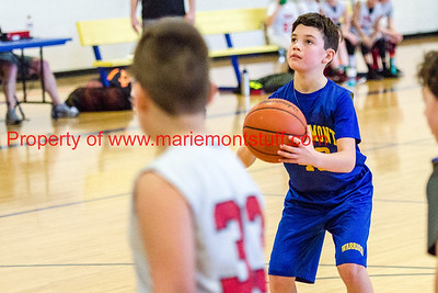 Mariemont Youth hoops 2017-2-5-60