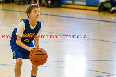 Mariemont Youth hoops 2017-2-5-68