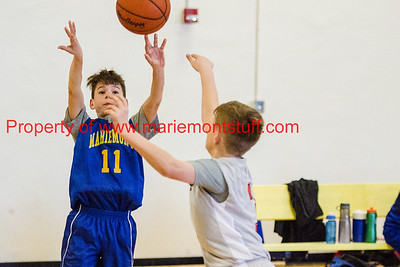 Mariemont Youth hoops 2017-2-5-45
