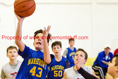Mariemont Youth hoops 2017-2-5-57
