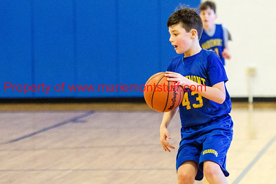 Mariemont Youth hoops 2017-2-5-46