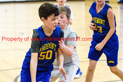 Mariemont Youth hoops 2017-2-5-66