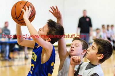 Mariemont Youth hoops 2017-2-5-63