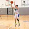 Maspeth High School VS Juan Morel Campos Secondary School (3.3.17)