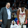 NBA: Memphis Grizzlies at Detroit Pistons
