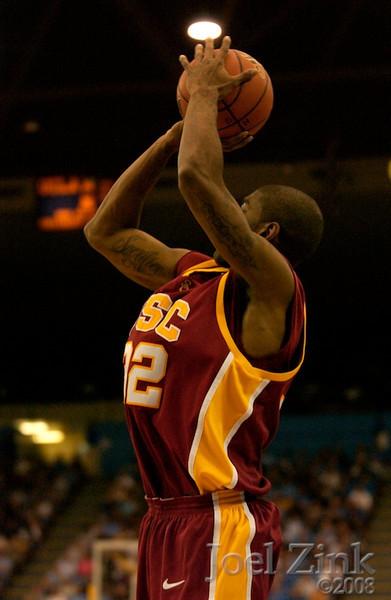 Men's Basketball vs. UCLA 2008