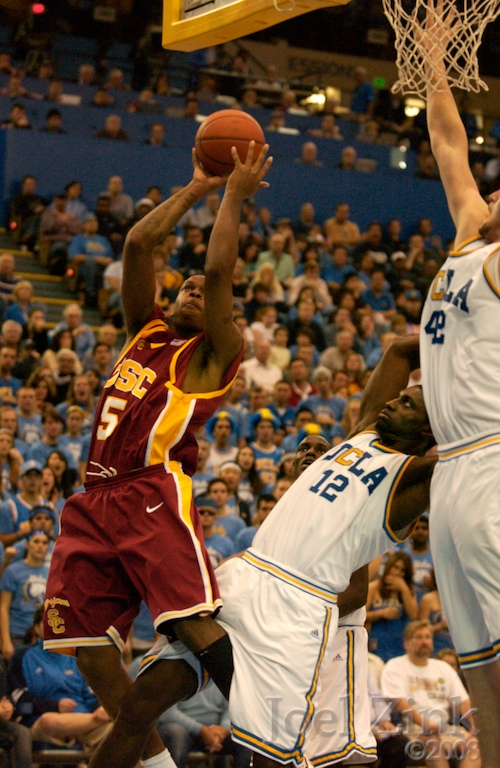 043M bball vs UCLA