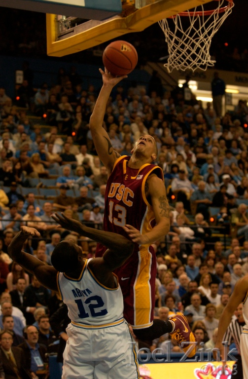 013M bball vs UCLA