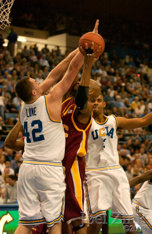 023M bball vs UCLA