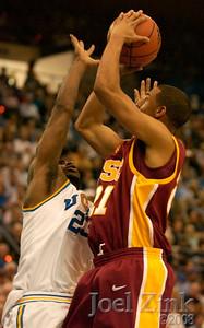 025M bball vs UCLA