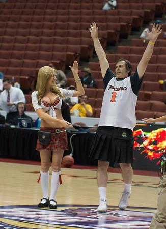Big West 2013 Basketball
