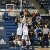 Deffensive rebound