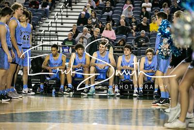 State Basketball 2020