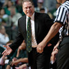 NCAA Basketball: Auburn Hills Showcase-Michigan State vs Oakland