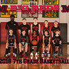 Milan 8x10 7th Grade Mens Basketball 8x10 2018