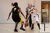 Feb 16, 2013; Auburn Hills, MI, USA; During the game between  Mott Community College Bears at Oakland Community College Raiders. Mandatory Credit: Tim Fuller-Oakland CC Athletics