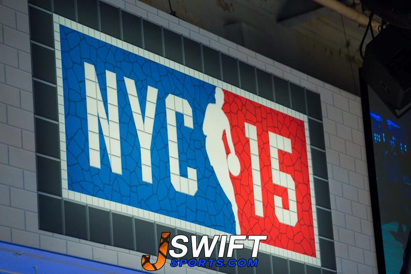 NBA HOUSE PRESENTED BY BBVA COMPASS – SKYLIGHT AT MOYNIHAN STATION (2.16.15)