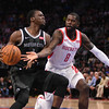 NBA: Houston Rockets at Detroit Pistons