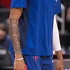 NBA: Philadelphia 76ers at Detroit Pistons