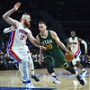 NBA: Utah Jazz at Detroit Pistons