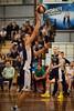 "Daniel Kickert - Melbourne United v Townsville Crocs - 2014 NBL Blitz Basketball, NAB Stadium, Auchenflower, Brisbane, Qld, AUS. Day 1. Photos by Des Thureson - <a href=""http://disci.smugmug.com"">http://disci.smugmug.com</a>."