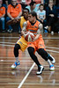 "Scott Wilbekin - Cairns Taipans v Sydney Kings - 2014 NBL Blitz Basketball, NAB Stadium, Auchenflower, Brisbane, Qld, AUS. Day 3, Camera 1. Photos by Des Thureson - <a href=""http://disci.smugmug.com"">http://disci.smugmug.com</a>."