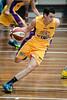 "Jason Cadee - Cairns Taipans v Sydney Kings - 2014 NBL Blitz Basketball, NAB Stadium, Auchenflower, Brisbane, Qld, AUS. Day 3, Camera 1. Photos by Des Thureson - <a href=""http://disci.smugmug.com"">http://disci.smugmug.com</a>."