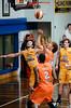 "Kevin White, Alex Loughton - Cairns Taipans v Sydney Kings - 2014 NBL Blitz Basketball, NAB Stadium, Auchenflower, Brisbane, Qld, AUS. Day 3, Camera 1. Photos by Des Thureson - <a href=""http://disci.smugmug.com"">http://disci.smugmug.com</a>."
