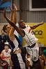 "Mickell Gladness - Melbourne United v Townsville Crocs - 2014 NBL Blitz Basketball, NAB Stadium, Auchenflower, Brisbane, Qld, AUS. Day 1. Photos by Des Thureson - <a href=""http://disci.smugmug.com"">http://disci.smugmug.com</a>."