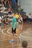 """2014 NBL Blitz Basketball, NAB Stadium, Auchenflower, Brisbane, Qld, AUS. Day 3, Camera 1. Photos by Des Thureson - <a href=""""http://disci.smugmug.com"""">http://disci.smugmug.com</a>."""