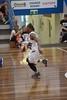 "Perth Wildcats v Wollongong Hawks - 2014 NBL Blitz Basketball, NAB Stadium, Auchenflower, Brisbane, Qld, AUS. Day 3, Camera 1. Photos by Des Thureson - <a href=""http://disci.smugmug.com"">http://disci.smugmug.com</a>."