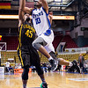 KW Titans vs London Lighting (97-105)