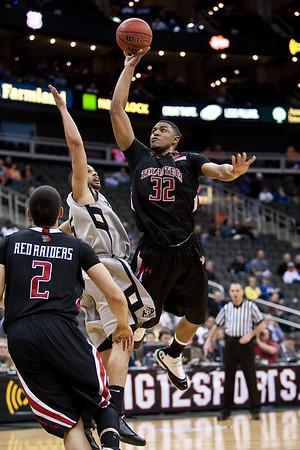 NCAA Basketball : 2010 Big 12 Tournament