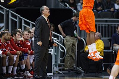 NCAA Basketball : 2011 Big 12 Tournament