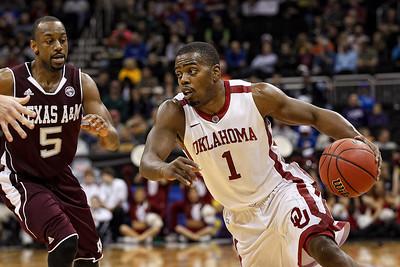 NCAA Basketball : 2012 Big 12 Tournament