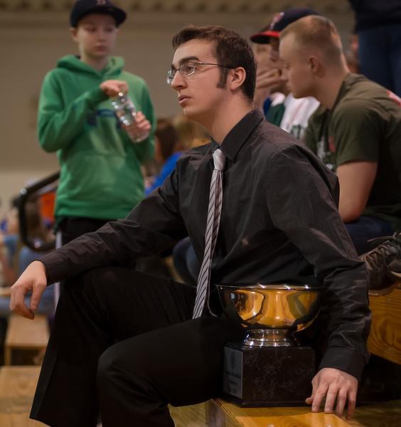 GNAC Championship