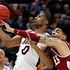 APTOPIX NCAA New Mexico St Auburn Basketball