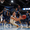 NCAA Old Dominion Purdue Basketball