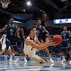 NCAA Old Dominion Purdue Basketball