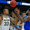 NCAA Seton Hall Wofford Basketball