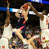APTOPIX NCAA Belmont Maryland Basketball