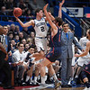 NCAA St Marys Villanova Basketball